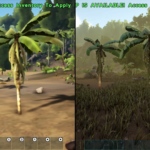 Ark: Survival Evolved on Switch is the worst looking game on current gen consoles